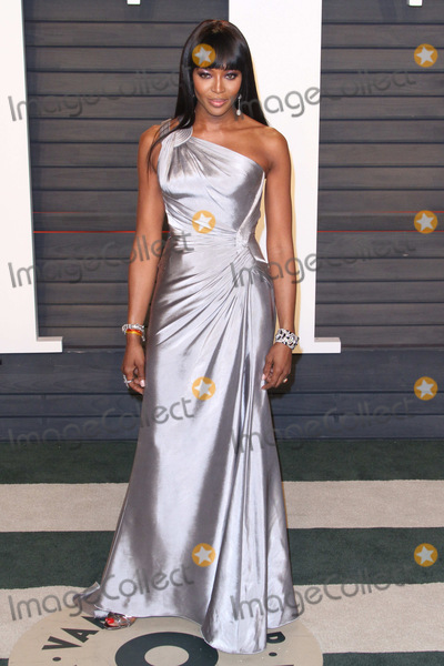Wallis Annenberg Photo - 28 February 2016 - Beverly Hills California - Naomi Campbell 2016 Vanity Fair Oscar Party hosted by Graydon Carter following the 88th Academy Awards held at the Wallis Annenberg Center for the Performing Arts Photo Credit AdMedia