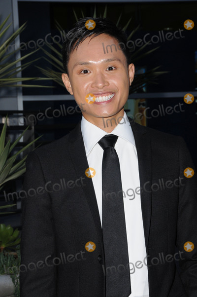 Adrian Voo Photo - 25 July 2016 - Hollywood California Adrian Voo The Los Angeles premiere of Amateur Night held at the ArcLight Hollywood Photo Credit Birdie ThompsonAdMedia