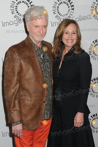 Anthony Geary Photo - 12 April 2013 - Beverly Hills California - Anthony Geary Genie Francis General Hospital Celebrating 50 Years  Looking Forward held at The Paley Center Photo Credit Byron PurvisAdMedia