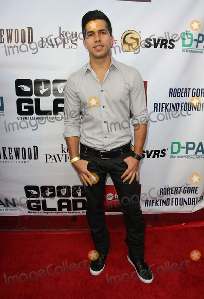 Walter Perez Photo - 5 June 2011 - West Hollywood California - Walter Perez 9th Annual GLAD Benefit Extravaganza_Arrivals  Held At The House of Blues Photo Credit Kevan BrooksAdMedia