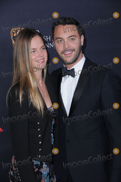Jack Huston Photo - 28 October 2016 - Beverly Hills California Shannon Click Jack Huston 2016 AMD British Academy Britannia Awards Presented by Jaguar Land Rover And American Airlines held at Beverly Hilton Hotel Photo Credit Birdie ThompsonAdMedia