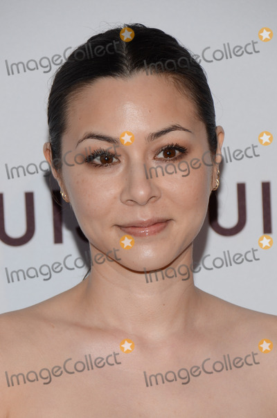 China Chow Photo - 29 March 2014 - Los Angeles California - China Chow 2014 MOCAs 35th Anniversary Gala presented by Louis Vuitton  held at The Geffen Contemporary at MOCA Photo Credit Tonya WiseAdMedia
