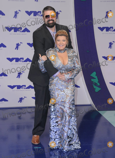 Amber Portwood Photo - 27 August  2017 - Los Angeles California - Amber Portwood 2017 MTV Video Music Awards held at The Forum in Los Angeles Photo Credit Birdie ThompsonAdMedia