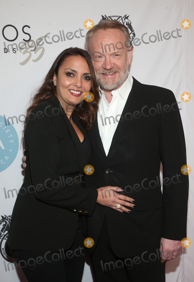 Jared Harris Photo - 30 January 2020 - Beverly Hills California - Allegra Riggio Jared Harris The 2020 Casting Society of Americas Artios Awards held at The Beverly Hilton Hotel Photo Credit FSAdMedia