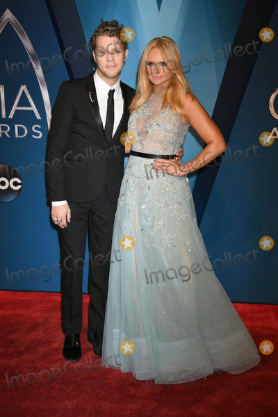 Anderson East Photo - 08 November 2017 - Nashville Tennessee - Anderson East Miranda Lambert 51st Annual CMA Awards Country Musics Biggest Night held at Music City Center Photo Credit Laura FarrAdMedia