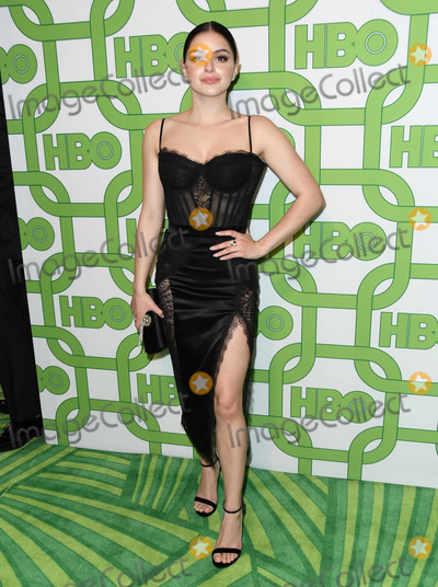 Ariel Winter Photo - 06 January 2019 - Beverly Hills  California - Ariel Winter 2019 HBO Golden Globe Awards After Party held at Circa 55 Restaurant in the Beverly Hilton Hotel Photo Credit Birdie ThompsonAdMedia