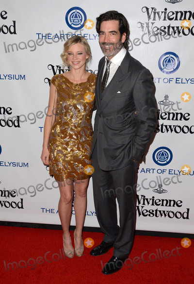 Amy Smart Photo - 09 January  - Los Angeles Ca - Amy Smart Carter Oosterhouse Arrivals for The Art of Elysiums Presents Vivienne Westwood  Andreas Kronthalers 2016 HEAVEN Gala held at 3Labs Photo Credit Birdie ThompsonAdMedia