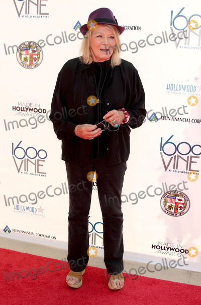 Angie Dickinson Photo - 15 August 2013 - Hollywood California - Angie Dickinson The First Made In Hollywood Awards For Television held at 1600 Vine Photo Credit Russ ElliotAdMedia