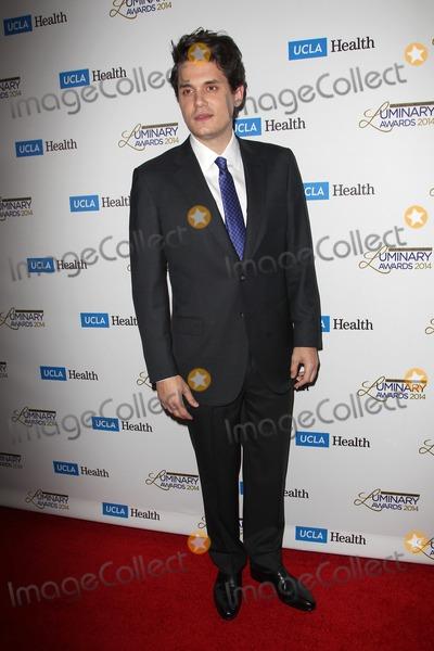 John Mayer Photo - 22 January 2014 - Beverly Hills California - John Mayer UCLA Head And Neck Surgery Luminary Awards Held at The Beverly Wilshire A Four Seasons Hotel Photo Credit Kevan BrooksAdMedia