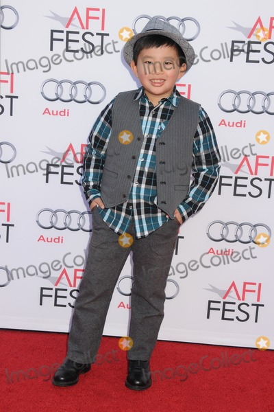 Albert Tsai Photo - 9 November 2013 - Hollywood California - Albert Tsai AFI FEST 2013 - Mary Poppins Screening held at the TCL Chinese Theatre Photo Credit Byron PurvisAdMedia