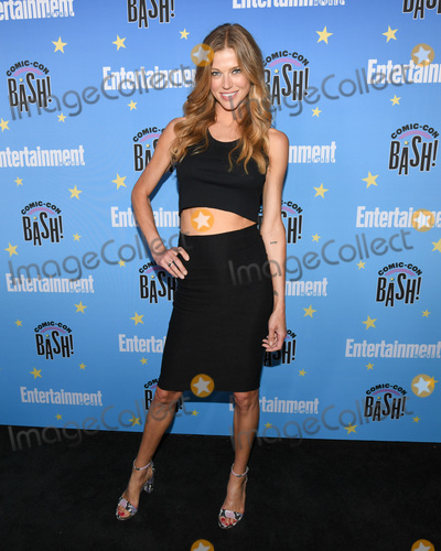Adrianne Palicki Photo - 22 July 2019 - San Diego California - Adrianne Palicki Entertainment Weekly Comic-Con Bash held at FLOAT at the Hard Rock Hotel in celebration of Comic-Con 2019 Photo by Billy BennightAdMedia