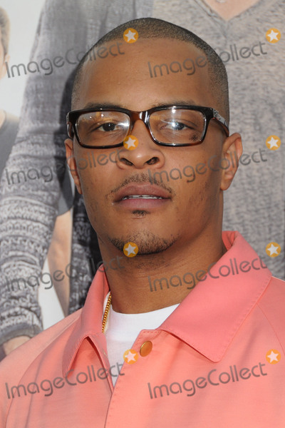 Clifford Joseph Harris Jr Photo - 1 June 2015 - Westwood California - TI Tip Harris Clifford Joseph Harris Jr Entourage Los Angeles Premiere held at the Regency Village Theatre Photo Credit Byron PurvisAdMedia