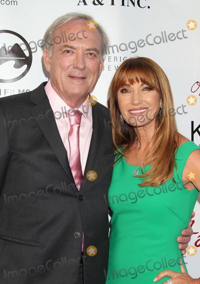 James Keach Photo - 10 May 2014 - Malibu California - James Keach Jane Seymour Open Hearts Foundation 4th Annual Gala Photo Credit Russ ElliotAdMedia
