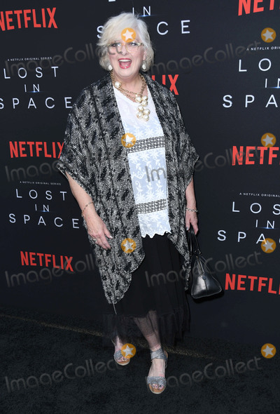 Angela Cartwright Photo - 09 April 2018 - Hollywood California - Angela Cartwright NETFLIXs Lost in Space Season 1 Premiere Event held at Arclight Hollywood Cinerama Dome Photo Credit Birdie ThompsonAdMedia