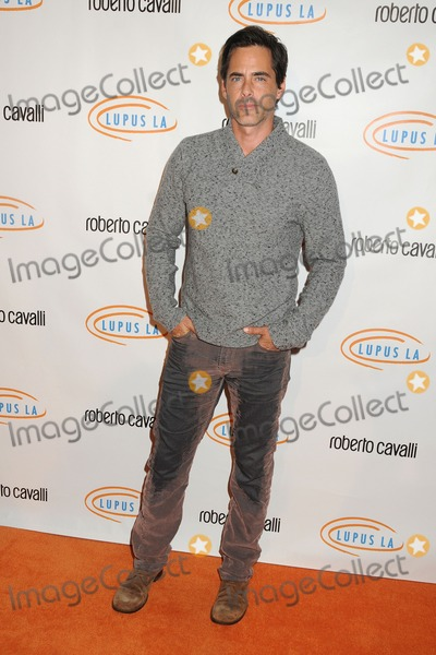 Adam Kaufman Photo - 21 November 2014 - Beverly Hills California - Adam Kaufman Lupus LA Hollywood Bag Ladies Luncheon 2014 held at the Beverly Hilton Hotel Photo Credit Byron PurvisAdMedia