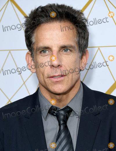 Ben Stiller Photo - 21 September 2019 - West Hollywood California - Ben Stiller 2019 Showtime Emmy Eve Celebration held at Poolside at The San Vincente Bungalows Photo Credit Birdie ThompsonAdMedia