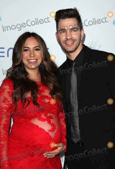 Andy Grammer Photo - 18 April 2017 - Los Angeles California - Aijia Grammer and Andy Grammer Thirst Projects 8th Annual Thirst Gala held at The Beverly Hilton Hotel Photo Credit AdMedia