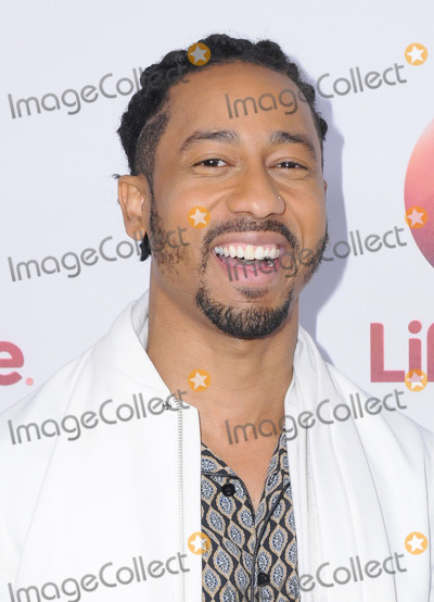 Brandon T Jackson Photo - 23 January 2017 - West Hollywood California - Brandon T Jackson Lifetime hosts the premiere screening of Love By The 10th held at The London West Hollywood Photo Credit Birdie ThompsonAdMedia