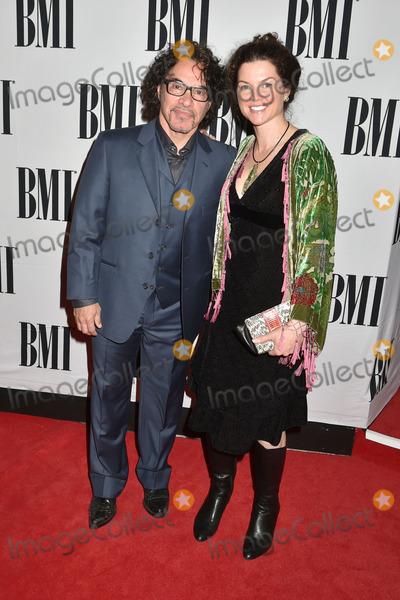 Aimee Oates Photo - 04 November 2014 - Nashville Tennessee - John Oates Aimee Oates 62nd Annual BMI Country Awards 2014 BMI Country Awards held at BMI Music Row Headquarters Photo Credit Laura FarrAdMedia