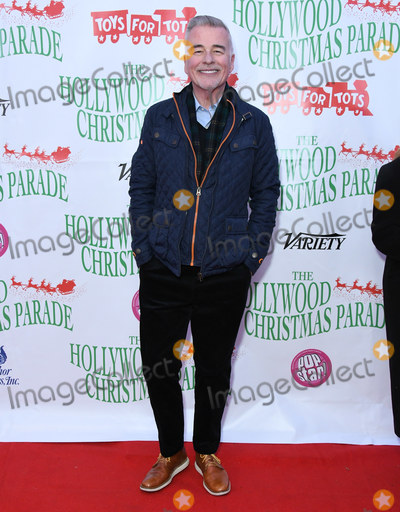 The 88 Photo - 01 December 2019 - Hollywood California - Ian Buchanan The 88th Annual Hollywood Christmas Parade  held at Hollywood Blvd Photo Credit Birdie ThompsonAdMedia