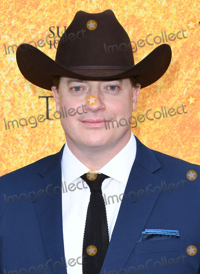 Brendan Fraser Photo - 11 May 2018 -North Hollywood California - Brendan Fraser FYC Event for FXs Trust held at Saban Media Center at the Television Academy Wolf Theater Photo Credit Birdie ThompsonAdMedia