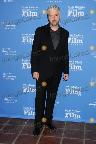 Anthony McCarten Photo - 29 January 2015 - Santa Barbara California - Anthony McCarten 30th Annual Santa Barbara International Film Festival - Cinema Vanguard Award held at The Arlington Theatre Photo Credit Byron PurvisAdMedia