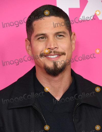 JD Pardo Photo - 06 August 2019 - Beverly Hills California - JD Pardo 2019 FX Networks Summer TCA held at Beverly Hilton Hotel Photo Credit Birdie ThompsonAdMedia