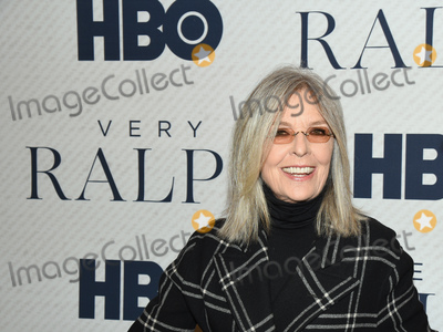 Diane Keaton Photo - 11 November 2019 - Beverly Hills California - Diane Keaton Very Ralph HBO Documentary Los Angeles Film Premiere held at The Paley Center Photo Credit Billy BennightAdMedia