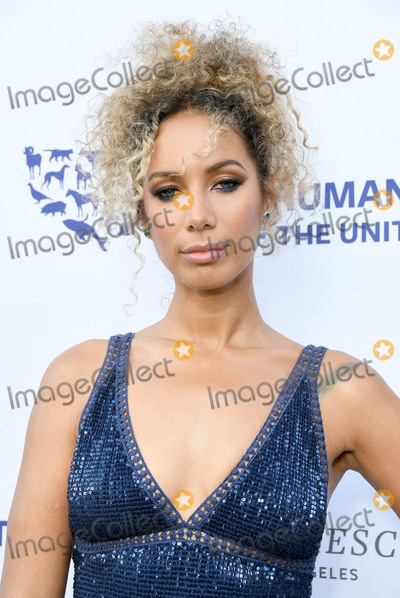 Humane Society Photo - 04 May 2019 - Los Angeles California - Leona Lewis The Humane Society Of The United States To The Rescue Los Angeles Gala 2019 held at Paramount Studios Photo Credit Birdie ThompsonAdMedia