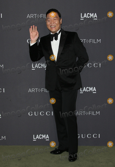 Robert Irwin Photo - 29 October 2016 - Los Angeles California - PSY 2016 LACMA Art  Film Gala honoring Robert Irwin and Kathryn Bigelow presented by Gucci held at LACMA Photo Credit AdMedia