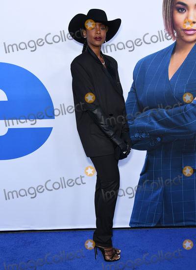 Kelly Rowland Photo - 08 April 2019 - Westwood California - Kelly Rowland Little Los Angeles Premiere held at Regency Village Theater Photo Credit Birdie ThompsonAdMedia