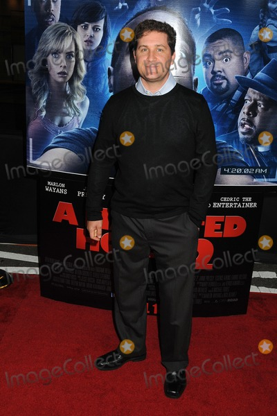 Jesse Voccia Photo - 16 April 2014 - Los Angeles California - Jesse Voccia A Haunted House 2 Los Angeles Premiere held at Regal Cinemas LA Live Photo Credit Byron PurvisAdMedia
