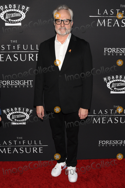 Bradley Whitford Photo - 16 January 2020 - Hollywood California - Bradley Whitford Roadside Attractions The Last Full Measure Los Angeles Premiere held at The Arclight Hollywood Photo Credit Billy BennightAdMedia
