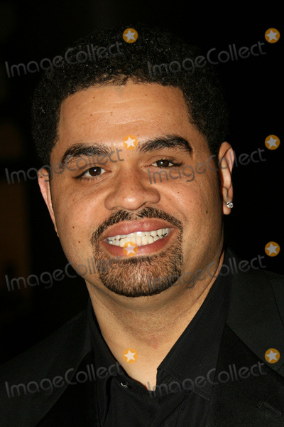 Heavy D Photo - 08 November 2011 - Los Angeles CA - American rapper Dwight Arrington Myers better known as Heavy D has died on November 8 2011 at the age of 44 in Los Angeles California File Photo 20 February 2006 - Los Angeles California - Heavy D  16th Annual NAACP Theatre Awards - Arrivals held at the Directors Guild of America  Photo Credit Zach LippAdMedia