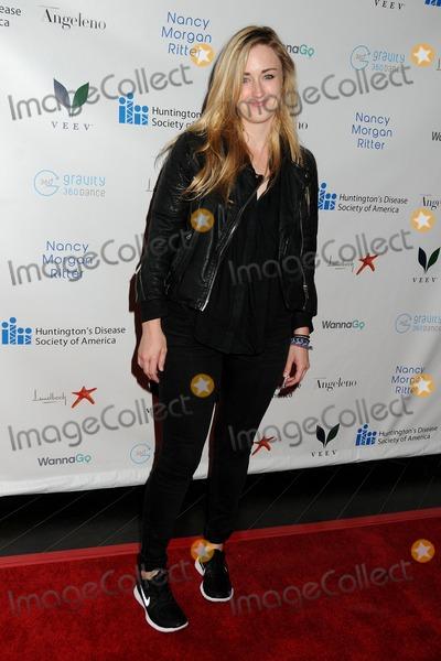 Ashley Johnson Photo - 22 February 2014 - Los Angeles California - Ashley Johnson Huntingtons Disease Society of America 2014 Freeze HD Benefit held at Mack Sennett Studios Photo Credit Byron PurvisAdMedia
