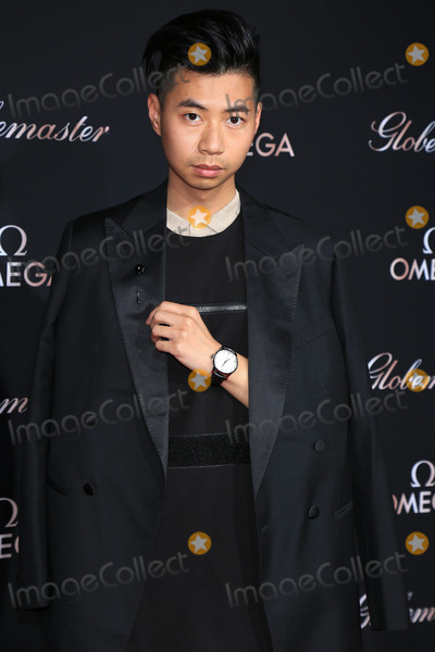 Tommy Lei Photo - 01 March 2016 - Los Angeles California - Tommy Lei Omega Celebrates the Globemaster Master Chronometer with International Ambassador Eddie Redmayne held at Mack Sennett Studios Photo Credit Winston BurrisAdMedia