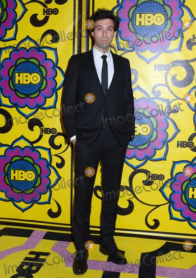 Alex Karpovsky Photo - 23 September 2012 - West Hollywood California - Alex Karpovsky 2012 HBO Post Award Reception following the 64th Primetime Emmy Awards held at the Pacific Design Center Photo Credit Birdie ThompsonAdMedia