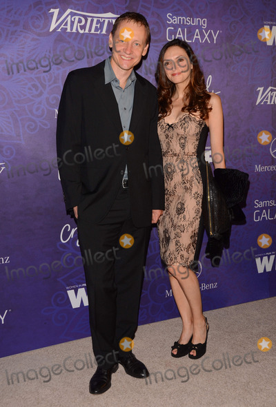 Alec Berg Photo - 23 August 2014 - West Hollywood California - Alec Berg Arrivals for Variety and Women in Films annual Pre-Emmy Celebration held the at Gracias Madre in West Hollywood Ca Photo Credit Birdie ThompsonAdMedia