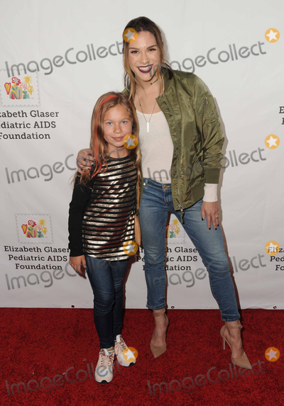 Alison Holker Photo - 23 October 2016 - Culver City California Alison Holker Elizabeth Glaser Pediatric Aids Foundation A Time For Heroes Family Festival held at Smashbox Studios Photo Credit Birdie ThompsonAdMedia