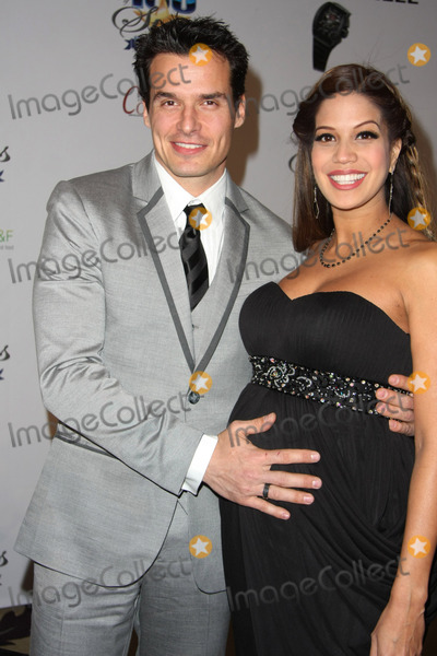 Antonio Sabato Jr Photo - 27 February 2011 - Beverly Hills California - Antonio Sabato Jr Cheryl Moana 21st Annual Night of 100 Stars Awards Gala Celebrating the 83rd Annual Academy Awards Held at The Beverly Hills Hotel Photo Tommaso BoddiAdMedia