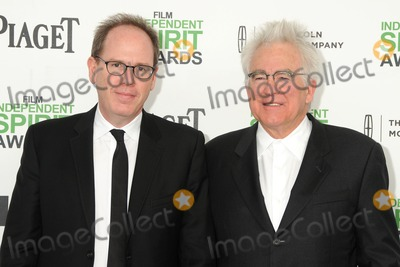 Ron Yerxa Photo - 1 March 2014 - Santa Monica California - Albert Berger Ron Yerxa 2014 Film Independent Spirit Awards - Arrivals held at Santa Monica Beach Photo Credit Byron PurvisAdMedia