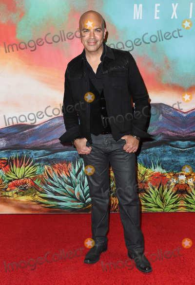 Anthony Rodriguez Photo - 14 November 2018 - Los Angeles California - Phillip Anthony-Rodriguez Netflixs Narcos Mexico Season 1 Premiere held at Regal Cinemas LA Live Photo Credit Birdie ThompsonAdMedia