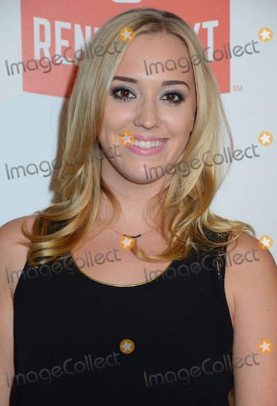 Andrea Bowen Photo - 26 June - Beverly HIlls California - Andrea Bowen The Thirst Project 3rd Annual Gala hosted by Pauley Perrette and Kirsten Vangsness held at the Beverly Hilton Hotel Photo Credit Birdie ThompsonAdMedia