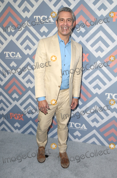 Andy Cohen Photo - 08 August 2017 - West Hollywood California - Andy Cohen 2017 FOX Summer TCA Party held at SoHo House Photo Credit F SadouAdMedia