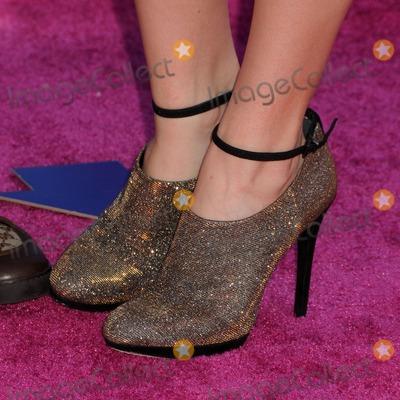 Bella Thorne Photo - 22 July 2012 - Universal City California - Bella Thorne Teen Choice Awards 2012 - Arrivals held at Gibson Amphitheatre Photo Credit Byron PurvisAdMedia