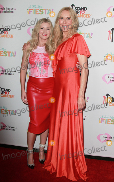 Alana Stewart Photo - 9 Septmember 2017 -   Stephanie Quayle Alana Stewart  attend Farrah Fawcett Foundations Tex-Mex Fiesta event honoring Stand Up To Cancer at the Wallis Annenberg Center for the Performing Arts  Photo Credit Theresa BoucheAdMedia