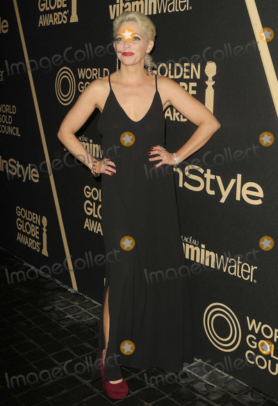Amanda Detmer Photo - 29 November 2012 - West Hollywood California - Amanda Detmer The Hollywood Foreign Press Association And InStyle Miss Golden Globe 2013 Party held at Cecconis Restaurant Photo Credit Kevan BrooksAdMedia