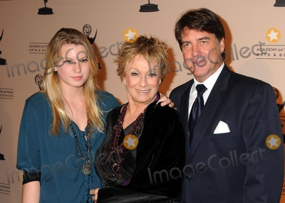 Anabel Englund Photo - 20 January 2011 - Beverly Hills California - Anabel Englund Cloris Leachman and George Englund Jr Academy of Television Arts  Sciences 20th Annual Hall of Fame Induction Gala held at the Beverly Hills Hotel Photo Byron PurvisAdMedia