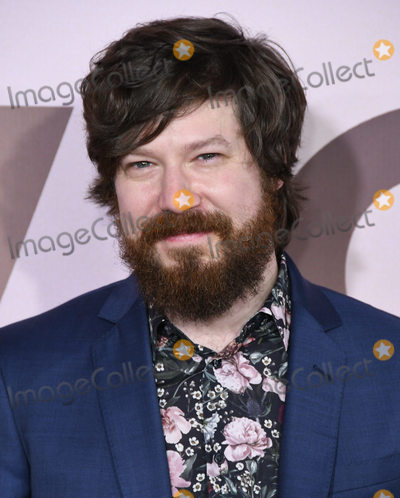 TCL Chinese Theatre Photo - 05 March 2020 - Hollywood California - John Gallagher Jr  HBOs Westworld Season 3 Los Angeles Premiere held at TCL Chinese Theatre Photo Credit Birdie ThompsonAdMedia