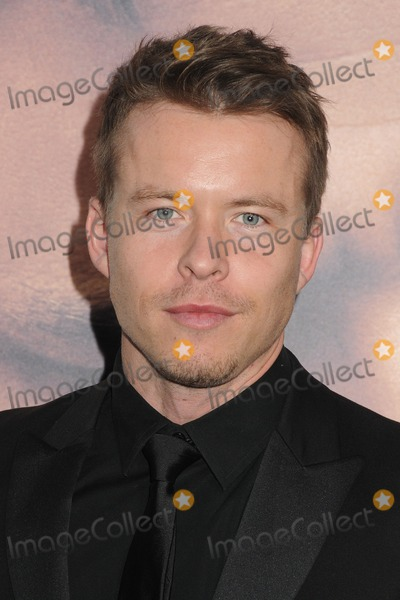 Todd Lasance Photo - 16 April 2015 - Hollywood California - Todd Lasance Water Diviner Los Angeles Premiere held at the TCL Chinese Theatre Photo Credit Byron PurvisAdMedia